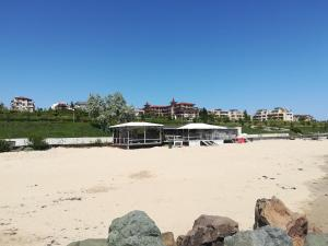 Hotel Diva, Hotels  Ravda - big - 51
