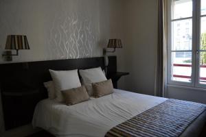 Hotel Reine Mathilde, Szállodák  Bayeux - big - 2