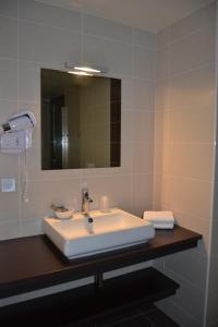 Hotel Reine Mathilde, Szállodák  Bayeux - big - 11