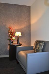 Hotel Reine Mathilde, Szállodák  Bayeux - big - 14