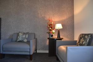 Hotel Reine Mathilde, Szállodák  Bayeux - big - 13
