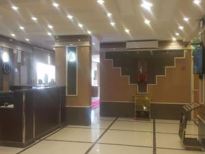 La Fontaine Ronas Abha Suites, Apartmánové hotely  Abha - big - 13