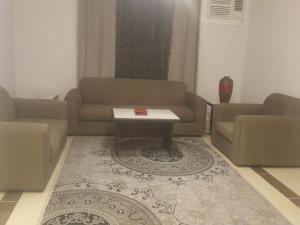 La Fontaine Ronas Abha Suites, Apartmánové hotely  Abha - big - 12