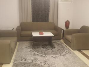 La Fontaine Ronas Abha Suites, Apartmánové hotely  Abha - big - 11