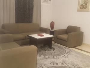 La Fontaine Ronas Abha Suites, Apartmánové hotely  Abha - big - 10
