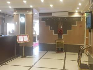 La Fontaine Ronas Abha Suites, Apartmánové hotely  Abha - big - 9