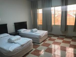 Mountain Village Villa, Vily  Al Shafa - big - 60