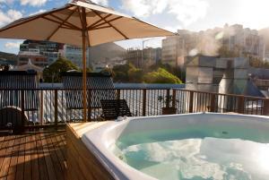 Cape Heritage Hotel (11 of 59)