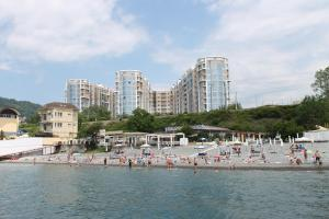 Apartment Zagorodnaya, Appartamenti  Sochi - big - 31