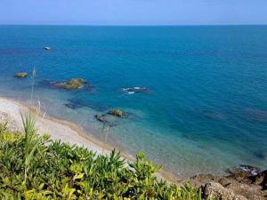 Casa al mare con splendido terrazzo - AbcAlberghi.com