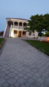 Гостевой дом Милена, Venkovské domy  Suchumi - big - 2