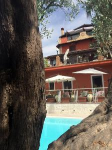 Villa del Sole Relais, Bed & Breakfasts  Agrigent - big - 114