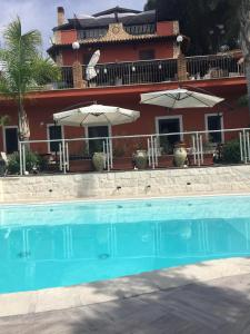 Villa del Sole Relais, Bed & Breakfasts  Agrigent - big - 56