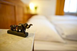 Hotel Elefant, Szállodák  Ora/Auer - big - 27