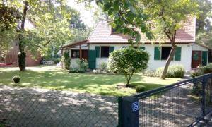 Ferienhaus Wachsenberg
