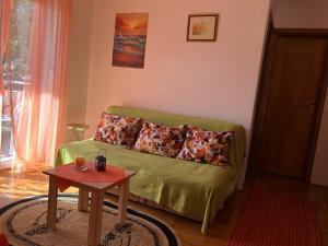 Apartment D's, Ferienwohnungen  Budva - big - 32