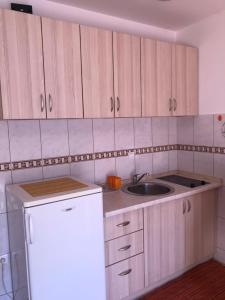Apartment D's, Ferienwohnungen  Budva - big - 30