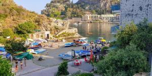 Blue Bay Taormina - AbcAlberghi.com