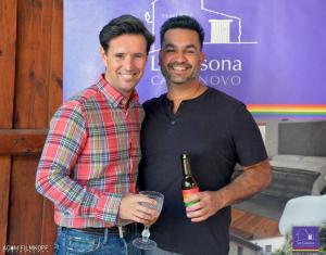 La Casona de Castilnovo - Gay Men Only
