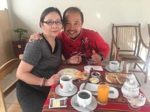 Hostel Apu Qhawarina, Pensionen  Ollantaytambo - big - 50