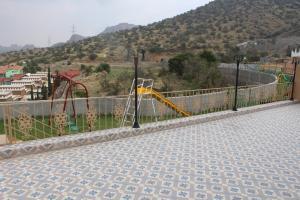 Mountain Village Villa, Vily  Al Shafa - big - 57