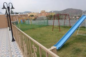 Mountain Village Villa, Vily  Al Shafa - big - 72