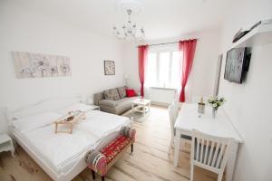 Traditional Apartments Vienna TAV - City, Apartmanok  Bécs - big - 6