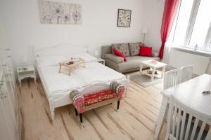 Traditional Apartments Vienna TAV - City, Apartmanok  Bécs - big - 20