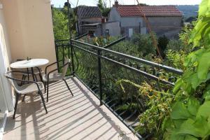 Apartment Zlarin 15409a