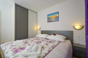 Apartment Trogir 15440b