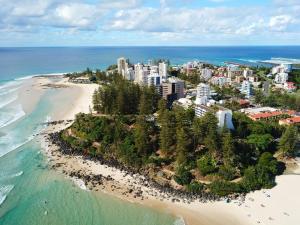 Bella Mare Beachside Apartments - Unlimited Wi-Fi