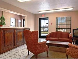 Days Inn by Wyndham Brownsville, Hotely  Brownsville - big - 14