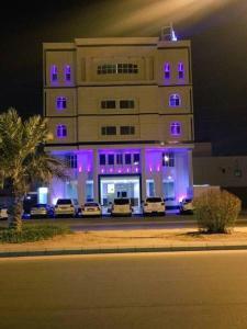 Durah Al Rashied Furnished Units, Apartmánové hotely  Hafr Al Baten - big - 11
