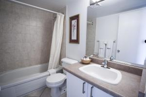 Glen Grove At Maple Leaf, Apartmánové hotely  Toronto - big - 5