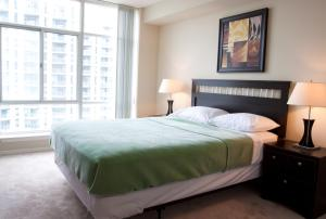 Glen Grove At Maple Leaf, Apartmánové hotely  Toronto - big - 4