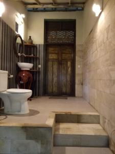 Mi Casa Ijen Guest House, Penzióny  Licin - big - 7