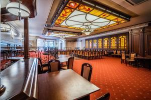 Hotel Merkury Centrum, Отели  Свидница - big - 32
