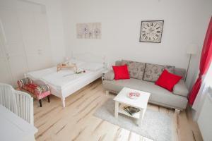 Traditional Apartments Vienna TAV - City, Apartmanok  Bécs - big - 26