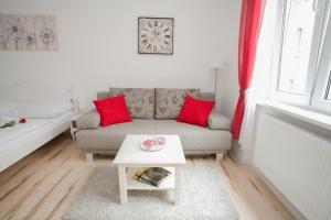Traditional Apartments Vienna TAV - City, Apartmanok  Bécs - big - 12