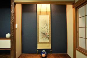 Villa Kyoto Saiin, Penziony  Kjóto - big - 24