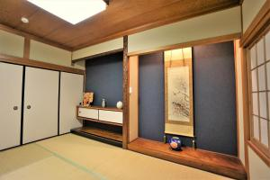 Villa Kyoto Saiin, Penziony  Kjóto - big - 23
