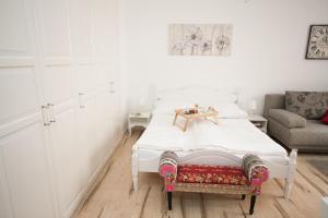 Traditional Apartments Vienna TAV - City, Apartmanok  Bécs - big - 2