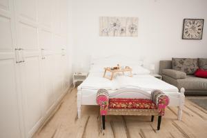 Traditional Apartments Vienna TAV - City, Apartmány  Viedeň - big - 28
