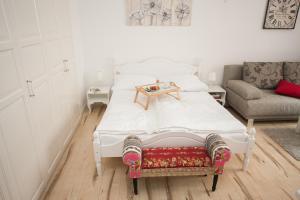 Traditional Apartments Vienna TAV - City, Apartmány  Viedeň - big - 30