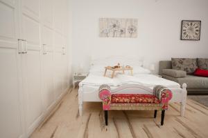 Traditional Apartments Vienna TAV - City, Apartmanok  Bécs - big - 32