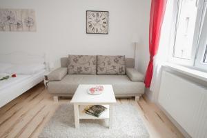 Traditional Apartments Vienna TAV - City, Apartmanok  Bécs - big - 13
