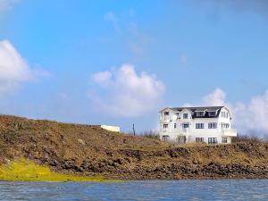 HSUEH Inn, Проживание в семье  Huxi - big - 31