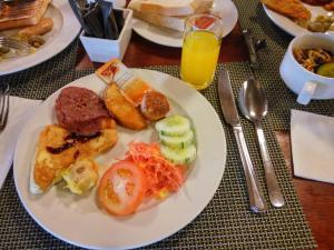 Aiman Batang Ai Resort and Retreat (26 of 44)