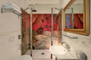 Hotel Eliseo Terme, Hotels  Montegrotto Terme - big - 72