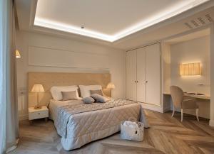 Hotel Eliseo Terme, Szállodák  Montegrotto Terme - big - 73